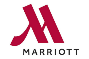 Hotel chains revenues Marriott