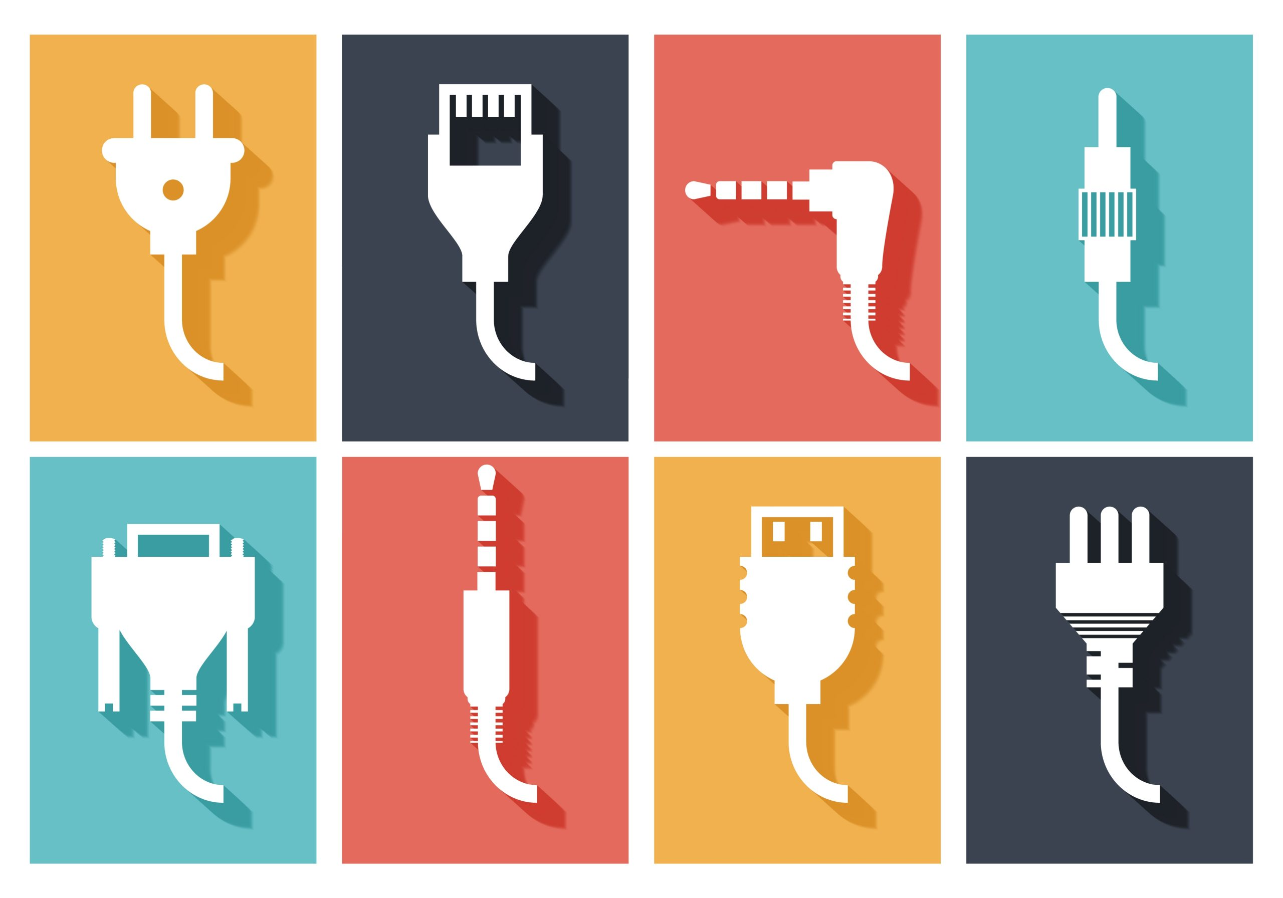 Plug Adapters - Things to prepare for Switzerland