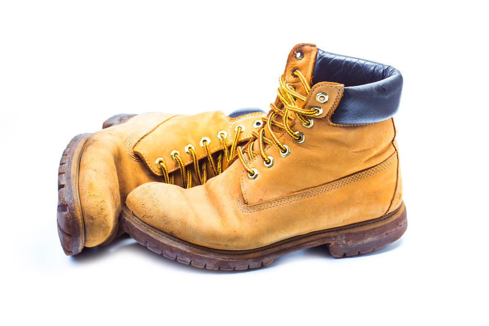 Boots - Things to prepare for Switzerland